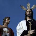 Ntro. Padre Jesús Cautivo ante Pilato