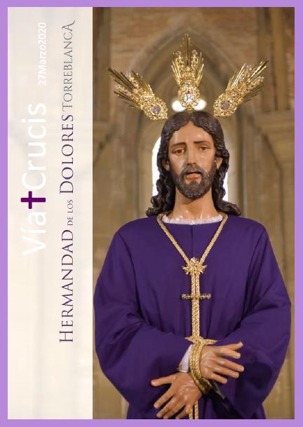 Oraciones del Vía+Crucis